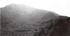 11 Mt Kurohime